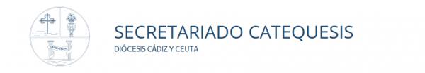 Web del Secretariado de Catequesis de Cadiz y Ceuta